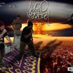 heavyweight album cover