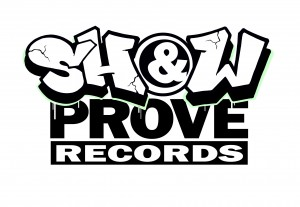 show and prove logo